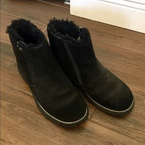 Ugg Ankle Boots size 9